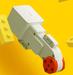 Конструктор робот Xiaomi MiJia MITU Builder Bunny Block Robot JMJQR01IQI