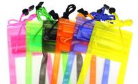 Водонепроницаемый чехол для смартфона МОРЕ-ЛЕТО (цвет разный)