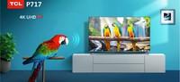 "Смарт телевизор TCL Smart TV 43"" LED Android (43P717)"