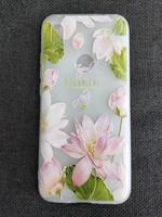 Силиконовый чехол бампер Xiaomi Redmi 7