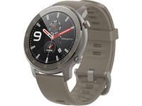 Фитнес часы Xiaomi  Amazfit GTR 47mm титановая версия