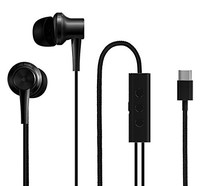 Наушники Xiaomi Mi In-ear headphones Noise Reduction Type-C‎
