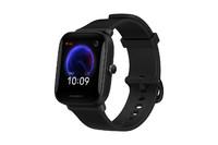 Фитнес часы Xiaomi Amazfit Bip U PRO Black (EU - A2008)