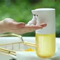 Сенсорный дозатор для жидкого мыла Xiaomi Simpleway Automatic Soap Dispenser (ZDXSJ02XW)
