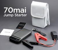 Портативное пусковое устройство и аккумуляторная батарея Xiaomi 70mai Jump Strarter 11100mAh 600A