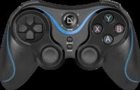 Беспроводной геймпад Defender Blast USB Bluetooth