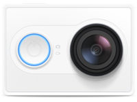 Экшн камера YiCamera