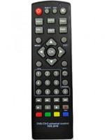 Универсальный пульт Huayu DVB-T2+2 для T2 приставок