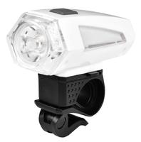 Велосипедный фонарь светодиодный Smartbuy SBF-BF03-W белый 3W