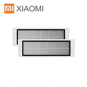 Пылевой фильтр-картридж Xiaomi для Робот-пылесоса Xiaomi (2шт комплект)
