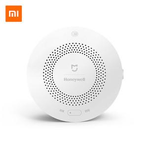 Датчик газа Xiaomi Mijia Honeywell Gas Leak Detector