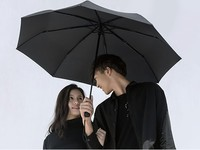 Зонт автомат Xiaomi Mijia Automatic Umbrella ZDS01XM